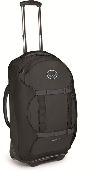 Osprey Sojourn 60 Metal Grey